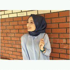 Hijabi Girl, Girl Hijab, Hijab Dress, Hijab Outfit, Modest Fashion, Hijab Fashion, Best Casual Dresses, Hijab Chic, Tumblr Girls
