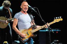 2 de octubre – Hoy repasamos los mejores videos de Sting en su 63 cumpleaños…