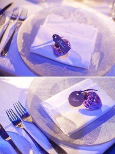 A Rosa Clara bride / a festive Winter Wonderland Jewish-Humanist wedding / at The Underglobe, Globe Theatre, London, UK / Richard Payne Photography / http://www.smashingtheglass.com/a-rosa-clara-bride-for-a-festive-winter-wonderland-jewish-humanist-wedding-at-the-underglobe-globe-theatre-london-uk/
