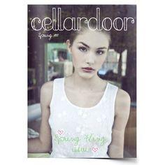 Cellardoor