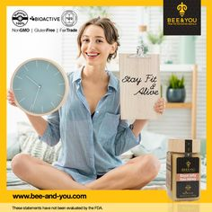 Did you know that Royal Jelly naturally increases your energy? 10-HDA and royalactin are only found in royal jelly in the world which are essential to aid metabolism, give energy and vitality. Try BEE&YOU Royal Jelly Raw Honey, stay fit and alive! For more details visit www.bee-and-you.com/#beeandyou #beeandyounatural #winter#flu #coldandflu #fluseason #virus #influenza #hightemperature #tiredness #weakness #noaddedsugar #nonGMO#glutenfree #palmoilfree #healthysnack #healthspread #honey…
