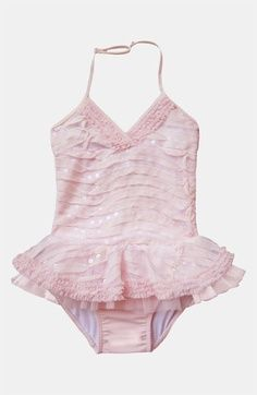 Bathing Suit For little baby princess
