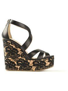 JIMMY CHOO 'Parrow' Sandal