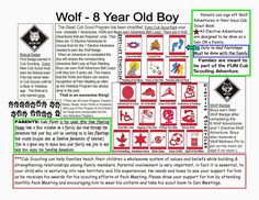 New+Cub+Scout+Stuff:+New+Cub+Scout+Wolf+Basics