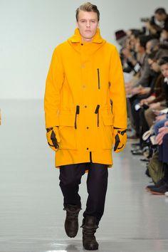 Christopher Raeburn   Fall 2014 Menswear Collection   Style.com