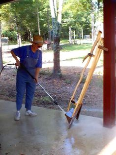 Judy pressure washing sticks Pressure Washing, Sticks, Craft Ideas, Diy Crafts, Handmade, Hand Made, Craft, Diy Ideas, Homemade