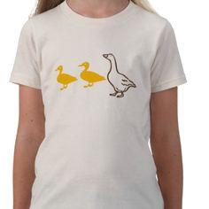 Duck Duck Goose Tee