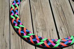 criss cross hula hoop