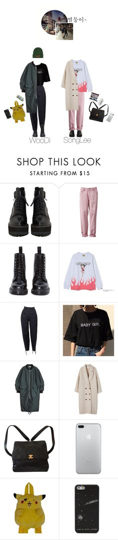 """WooDi and SongLee 