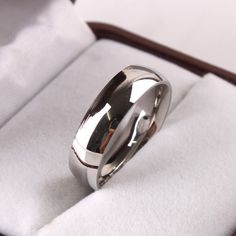 Find More Rings Information about Sliver Color Wide 6mm SILVER color rings 316L Stainless Steel women jewelry finger ring,High Quality steel fashion jewelry,China jewelry crazy Suppliers, Cheap steel pusher from Chinese Jewelry Factory,Wholesale From Yiwu China on Aliexpress.com