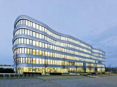 Z-Zwo Office // Eike Becker_Architekten // Stuttgart, Germany