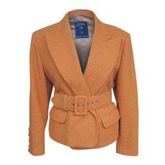1980s Jean Paul Gaultier Jacket