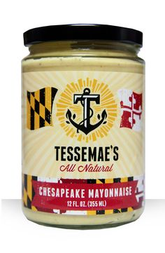 Chesapeake Mayo | Tessemae's All Natural So, it was recently brought to our attention that there are quite a few people out there that enjoy mayonnaise. It was also brought to our attention that these same people would actually prefer having a clue as to what is going in their bodies. So, we solved for both. Introducing mayonnaise. Our mayonnaise. Real mayonnaise.