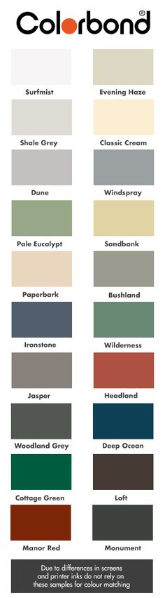 What Colors Go With A Green Metal Roof Home Pinterest