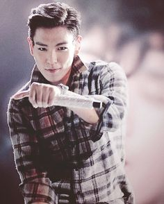 #BIGBANG #TOP #ChoiSeungHyun