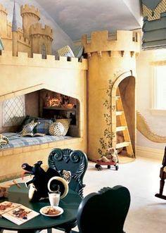 ultimate princess room