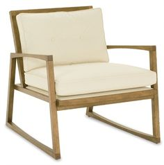 Milan Chair - is this the chair you were mentioning today?