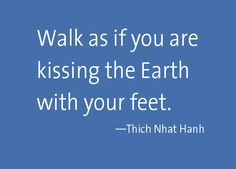 Amen! Simple practice from Thich Nhat Hanh's great book Peace Is Every Step: The Path of Mindfulness in Everyday Life #inspirational #quotes
