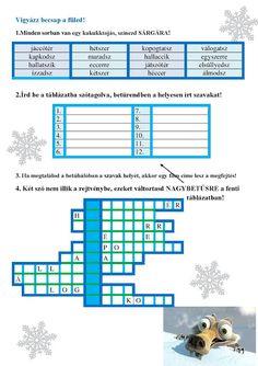 Busáné Jordán Judit Crossword, Busan, Jordan, Puzzle, Crossword Puzzles, Puzzles, Puzzle Games, Riddles