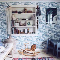 Välkomna in i Gillis rum Före- & efterbilder finns nu på bloggen!