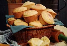 I've been searching for a really good Corn Muffin recipe for a while now, I'll have to give these a try!