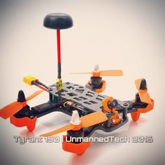 Tyrant 150 size FPV miniquad powered by naze32 coming very soon! (As in later this week) #droneracing #fpvracing #fpv #drone #quadcopter #fpvaddiction #multirotor #dronefly #fpvracer #droneporn #dronesdaily #miniquad #quadracing #fpvrace #dronesque #miniquadclub #fpvfreestyle #worlddroneprix #dronebois #quadcopters #quaddiction #droneoftheday #dronelabs