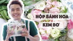 #04 Hướng Dẫn Bắt Hoa Hồng Kem Bơ // How To Pipe Buttercream Rose - YouTube Cake Decorating Techniques, Youtube, Sweets, Gummi Candy, Candy, Goodies, Youtubers, Youtube Movies, Treats