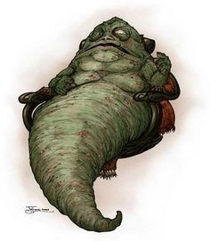 Nago the Hutt Cyberpunk, Star Wars Species, Character Art, Character Design, Star Wars Characters Pictures, Aliens, Edge Of The Empire, War Novels, Starwars