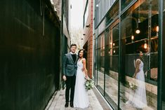 Real Wedding: Natasha & Nick from Issue 4 – Photography by Josh Griggs