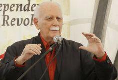 Zulia Prensa, Prensamerica & Conape Internacional ©: José Vicente Rangel: La población venezolana debe ...