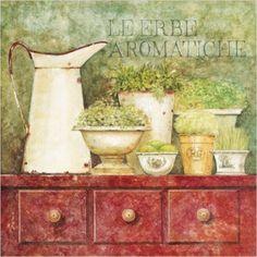▷Le mille proprietà delle erbe aromatiche in cucina ed in fitoterapia