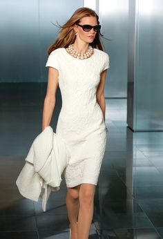 LOOKandLOVEwithLOLO: New Fall 2014 Arrivals from Madeleine....Dresses