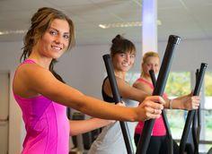 Beginner Elliptical Workouts | POPSUGAR Fitness