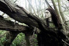 Outcomes for my woodland photoshoot for my themes project Camouflage! Let me know what you think :) x