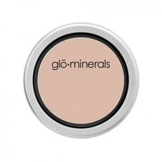 Oil-Free Camouflage Concealer   glo minerals - Camouflage blemishes, scarring, hyperpigmentation or other visible skin conditions with this oil-free mineral makeup concealer.