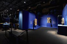 Buddha Sammler öffnen ihre Schatzkammern -  232 Meisterwerke buddhistischer Kunst aus 2.000 Jahren  © Photo: Weltkulturerbe Völklinger Hütte | Hans-Georg Merkel