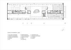 Habitarte,Leisure Floor Plan