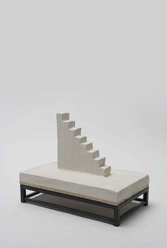 Marco Tirelli. architectural model.