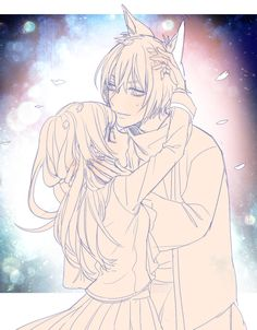 "source-your-kamisama-shit: "" [Source] "" Kamisama Kiss, Manga Art, Manga Anime, Anime Art, Tomoe And Nanami, Kakashi Sensei, Anime Life, Cute Anime Couples, Shoujo"