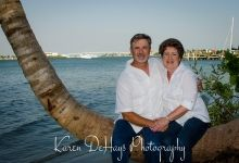 20th anniversary for Barbara and Mike
