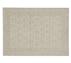 Braylin Rug - Neutral #potterybarn.  REALLY INTERESTING DESIGN THAT WILL ALSO HIDE DIRT.  NEUTRAL BASE, THEN PUNCH UP THE ROOM WITH CORAL ACCENTS.
