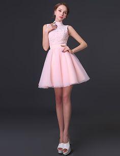 30b9d29a1d123 Moda juvenil - Especial en vestidos de fiesta 2016