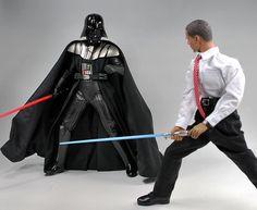 obama-fighting-darth-vader-with-a-lightsaber1.jpg 500×409 pixels