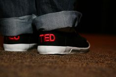All-TED everything!