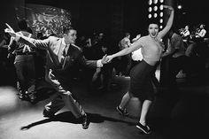 Marcos Agote & Sharon Davis   Winter Black Swing Festival'15…   Flickr