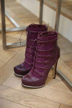 Amaaaaaaaaaazing boots!!!!!!