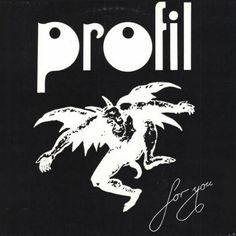 Profil - For You (1982)