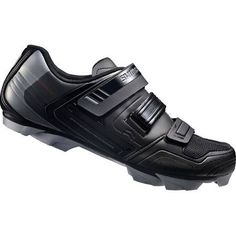 Shimano Bike Shoes SPD - (US-size 11 or 45, European) mine have a blue top.