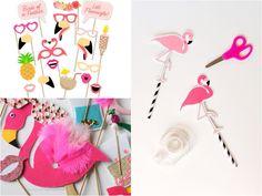 Festa de Flamingo : 10 motivos para ter uma | http://blogdamariafernanda.com/cha-de-cozinha-de-flamingo-10-motivos-para-ter-um