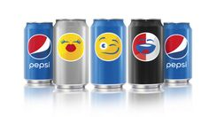 The power of packaging: creative & customized packs hope to boost engagement with consumers. Pic: PepsiCo